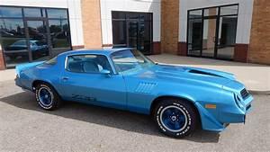 1979 Chevrolet Camaro Z28 | U59 | Kissimmee 2017