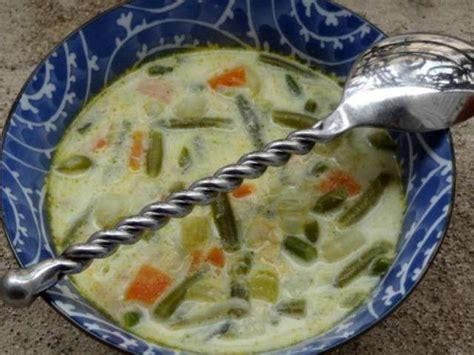 la cuisine rapide luxembourg recettes de soupe et haricots de a à z