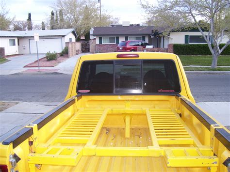 size bed storage sled deck on the ranger page 3 ranger forums the
