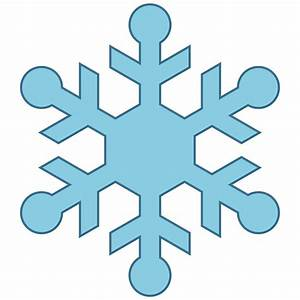 Top 75 Snowflake Clip Art - Free Clipart Image