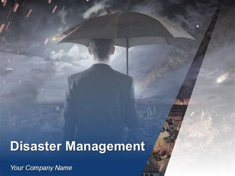disaster management powerpoint