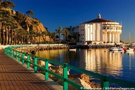 Big Band Radio Avalon Ballroom Catalina Island California