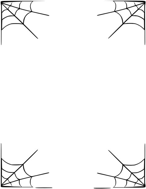 hanging file frame spider web transparent png pictures free icons and png
