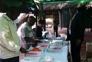 ACBF at the Zimbabwe International Book Fair (ZIBF) | The ...