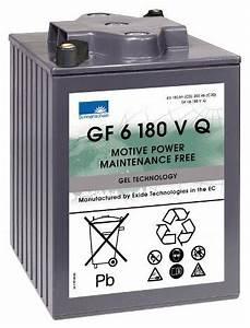 Batterie Exide Gel : exide gel battery 6v 200ah energy solutions ~ Medecine-chirurgie-esthetiques.com Avis de Voitures