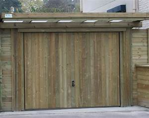 garages th leman With porte de garage basculante sur mesure
