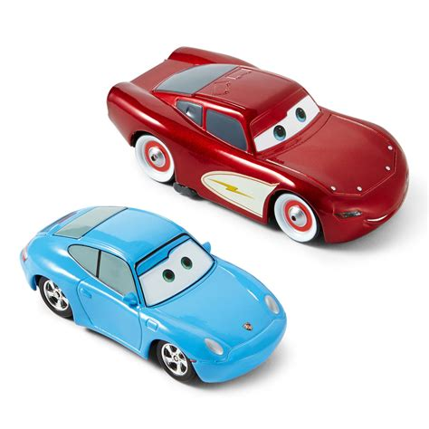 cars sally toy disney cars lightning mcqueen and sally www pixshark com