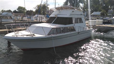 Carver Voyager Boats by Carver Boats Voyager 1978 For Sale For 5 000 Boats From