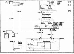 Wiring Diagram E Wire Alternator New Gm Alternator Wiring