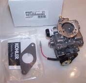 Carburetors Rotax 912 S Carburetor Parts