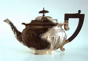 Teapots, Teapots, Teapots, September, 2011