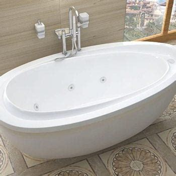 Whirlpool Tub Sizes by What To Before Buying A Whirlpool Bathtub Overstock
