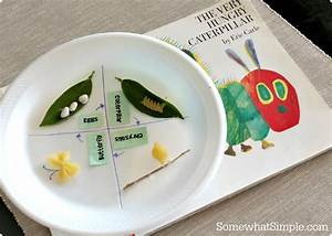 Monarch Butterflies Craft and Activity Book - Somewhat Simple