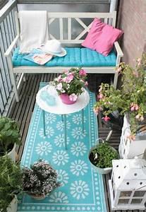 Kleine Wäschespinne Für Balkon : gem tliche balkonm bel f r kleinen balkon ~ Indierocktalk.com Haus und Dekorationen