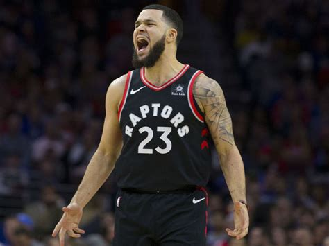 Report: VanVleet now expected to miss 5 weeks with thumb ...