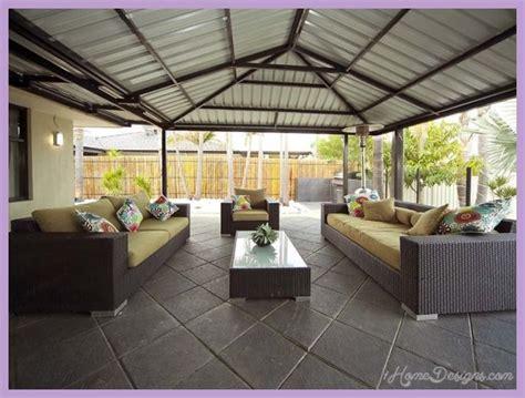 Outdoor Verandah Designs by Outdoor Verandah Designs 1homedesigns