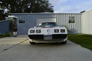 1979 Trans Am 4spd  Manual T-tops For Sale