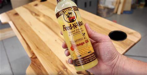 howard fw feed  wax wood polish  conditioner
