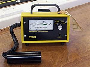 Geiger counter - Wikipedia
