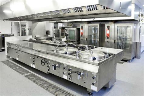 materiel cuisine professionel équipement cuisine pro