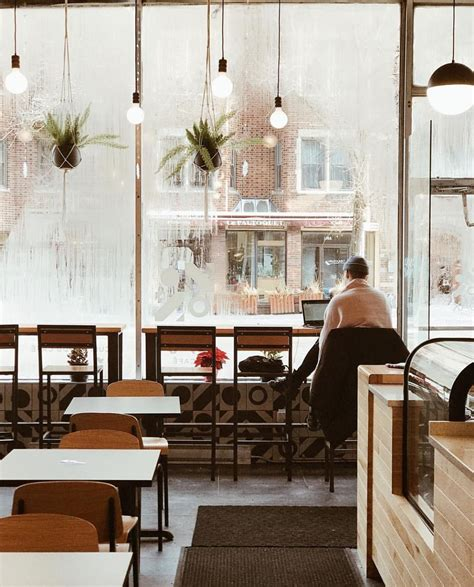 There's some amazing design out the. Window fogging Café DAX in 2020   Inspiration, Coffee shop, Cozy corner