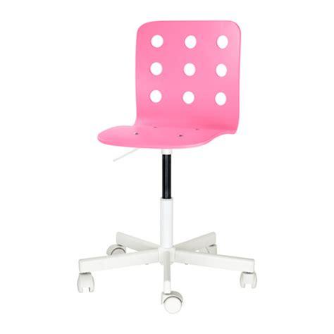 chaises bureau ikea jules junior chaise de bureau blanc ikea