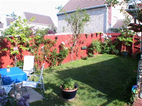 back to the garden 3 bedroom house for in oxford