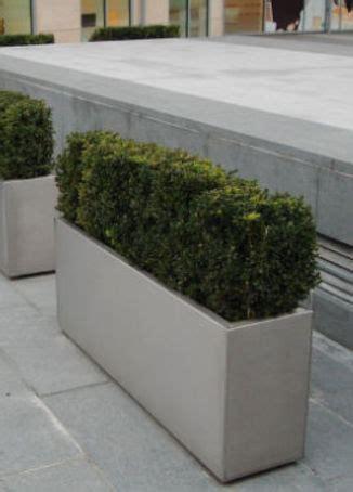 large rectangular planters kent rectangle planter krp1500 440 kent stainless