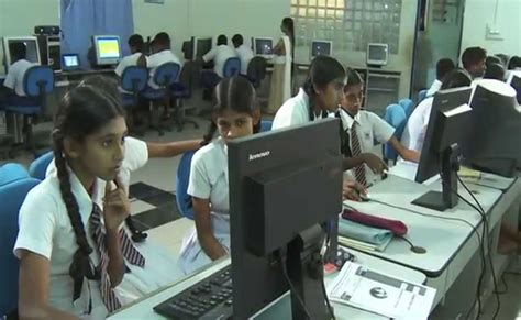 ict education  sri lanka  school  university