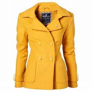 Sac À Main Transparent : veste jaune friperie des valeurs ~ Melissatoandfro.com Idées de Décoration