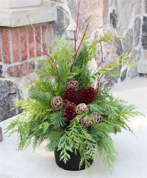 Weihnachtsdeko Für Garten Selber Machen by Adventsdeko Selber Machen 18 Sch 246 Ne Ideen F 252 R Drau 223 En