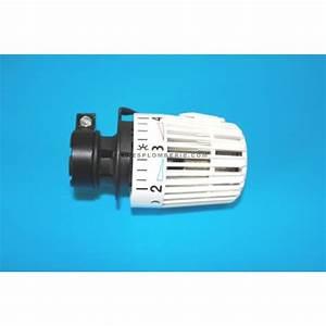 Robinet Thermostatique Danfoss 3 8 : achat tete de robinet thermostatique heimeier accessoire ~ Edinachiropracticcenter.com Idées de Décoration