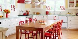 vintage kitchen design ideas retro kitchen kitchen decor ideas