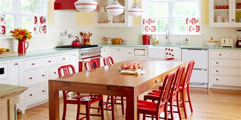 deco cuisine retro retro kitchen kitchen decor ideas