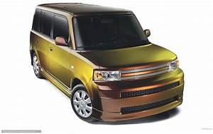 Download Wallpaper Scion XB Car Machinery Free Desktop