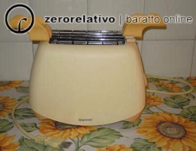Tostapane Guzzini by Tostapane Guzzini Baratto Su Zerorelativo