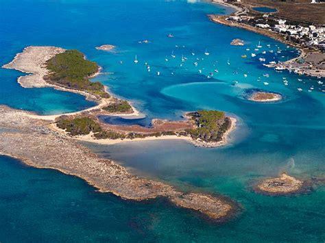 Isola Dei Conigli Porto Cesareo by Isola Dei Conigli