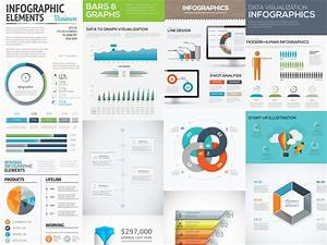 10 free infographic templates for adobe illustrator for Adobe illustrator templates free