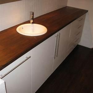 Meuble vasque sur mesure good fabulous meuble suspendu for Good meuble sous vasque design 0 meuble de salle de bain sur mesure avec machine 224 laver