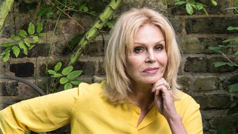 joanna lumley believes older people   dancing