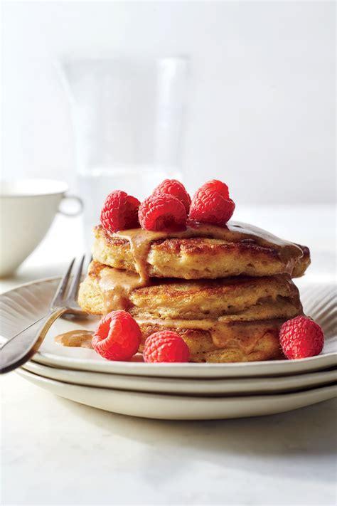cuisine light cooking light whole wheat buttermilk pancakes
