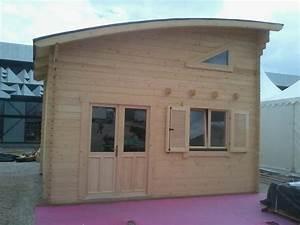 Vente Chalet Bois Habitable : chalet en bois habitable 60 m2 chalet bois en kit pas cher 3 chambres chalet de jardin 60m2 ~ Melissatoandfro.com Idées de Décoration