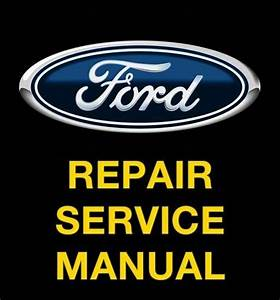 Ford Explorer Sport Trac 2006 2007 2008 2009 2010 Service