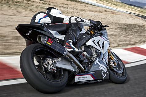 Bmw Hp4 Race Image by 2017 Bmw Motorrad Hp4 Race Racing Motorcycle Released