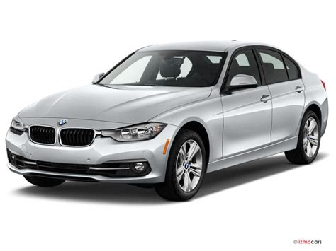 2016 Bmw 3-series Prices, Reviews & Listings For Sale