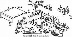Honda Es3500 A Generator  Jpn  Vin  Es3500
