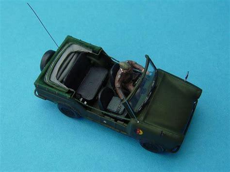 Trabant P 601a Kleinkübel, Eigenbau 172 Von Steven Draht