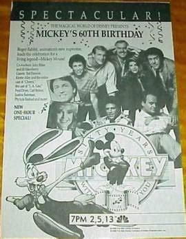 mickeys  birthday wikipedia