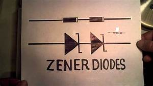Diagram Of A Zener Diode