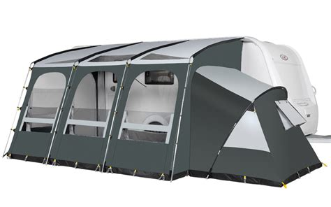 Porch Awning With Annexe by Futura 390 Skylite Porch Awning With Annex
